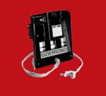 Rozłączniki RB, RSA i osprzęt