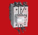 Styczniki CSCN do łączenia baterii kondensatorów