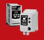 Micro przemienniki częstotliwości – VAT20
