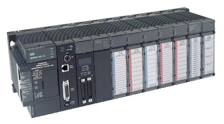 Sterownik PLC 90-30