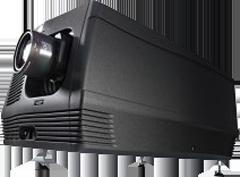 Projektory DigitalCinema