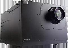 Projektory dla symulacji