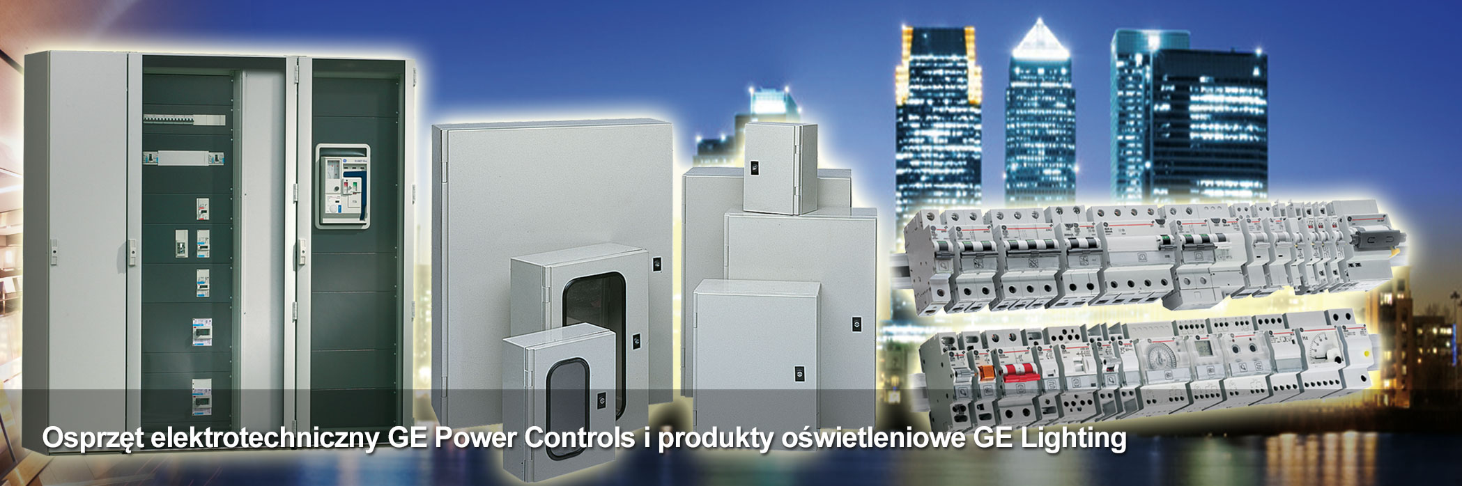 GE Power Control