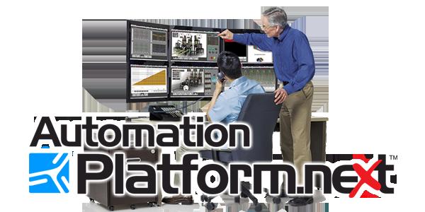 Automation Platform.NExT™ nowa era oprogramowania SCADA