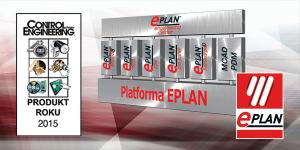 Produkt Roku 2015 – Platforma Eplan