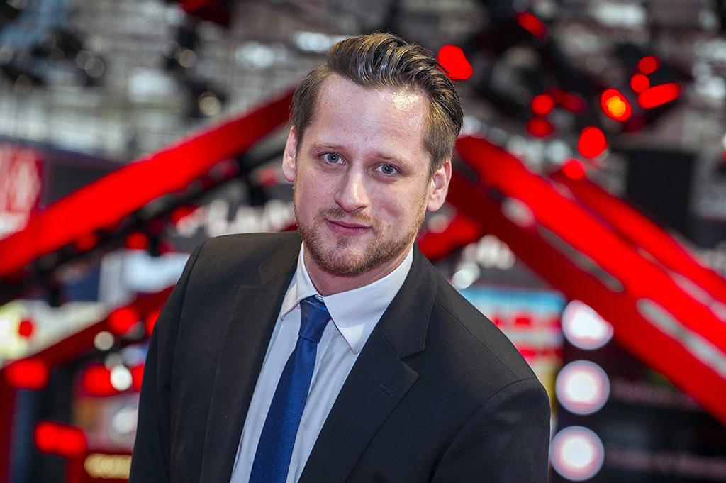 Stefan Domdey