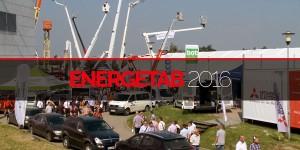 Reportaż filmowy z targów Energetab 2016
