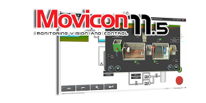 Ponad 100 tysięcy instalacji oprogramowania MOVICON 11!