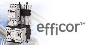 Efficor – styczniki do zadań specjalnych