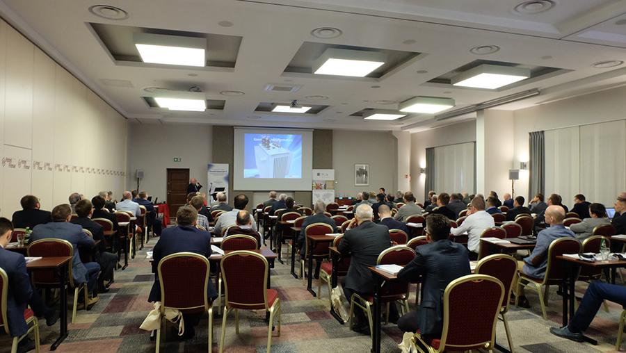 Konferencja TRANSFORMATOR 2017