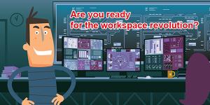 Rewolucyjne rozwiązanie zwiększające efektywność pracy operatorów!