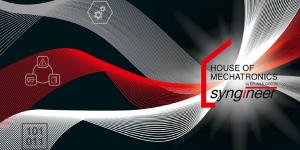 Syngineer – inżynieria mechatroniczna dzięki interdyscyplinarnej pracy zespołowej