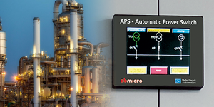Automatic Power Switch – inteligentne układy przełączania zasilania