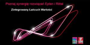 EPLAN-RITTAL Zintegrowany Łańcuch Wartości