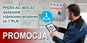 Akcja promocyjna – nowa seria aparatury modułowej SZ 200