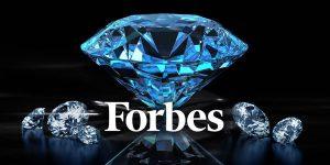 AB-MICRO Diamentem Forbesa 2021